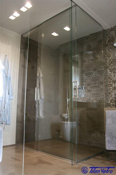 cabine doccia titan box doccia titan vetro di leardini paolo e
