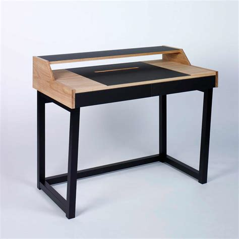 Modern Desk Table Furniture Desk To Beautify Home Office