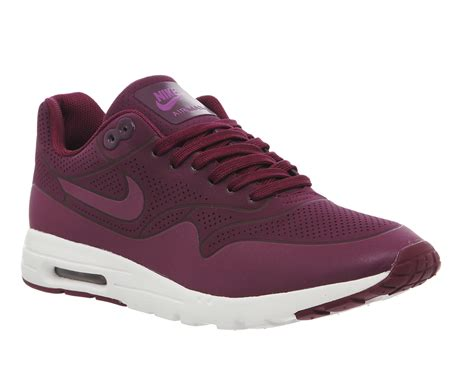 Nike Air Max 1 Damen by Nike Air Max 1 Ultra Moire L In Purple Lyst