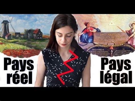 les deux patries la france n est pas la republique jacobine youtube