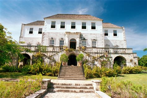 great house rose hall great house st james film jamaica