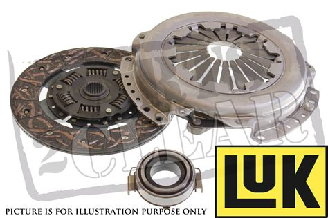 peugeot 307 clutch replacement peugeot 307 sw 1 6 hdi 110 luk clutch kit replacement set