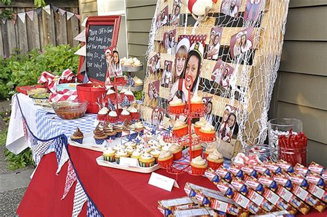 themes party college high school graduation party ideas by johannesavt124 on