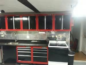 tool box kitchen    awesome  robs garage