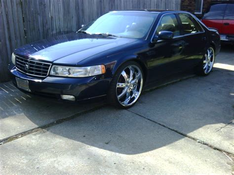 1999 Cadillac Sts Specs by Grantplanet 1999 Cadillac Sts Specs Photos Modification