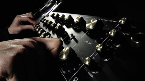 console deejay console dj wallpaper 1920x1080 wallpoper 427714