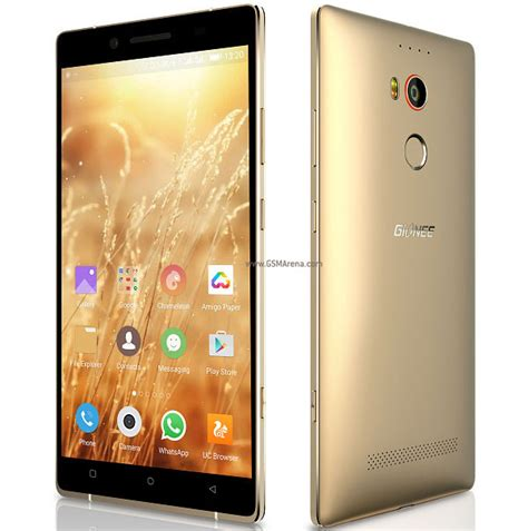 Handphone Samsung E8 gionee elife e8 pictures official photos