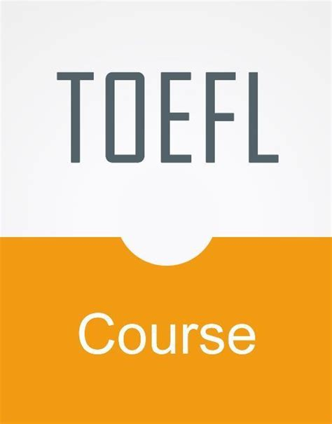 Is Toefl Required For Mba In Us by Toefl Course Gmat Barcelona