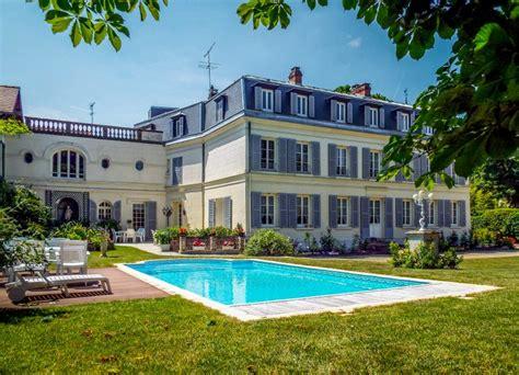 Grange A Vendre Val D Oise by Maison Vendre En Ile De Val D Oise Chantilly Maison