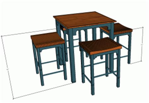 pub table plans free pub table plans free dining tables