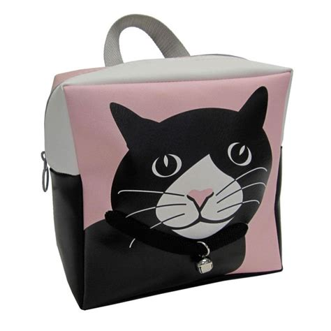 Backpack Cat the cat backpack