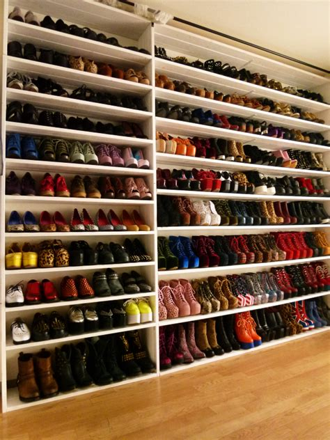 Shoes Closets by Oddness Weirdness Shoe Closet I D Like To