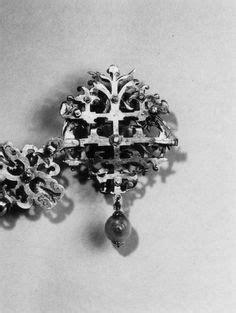 22 Best Baroque Jewelry images in 2017 | Antique jewellery