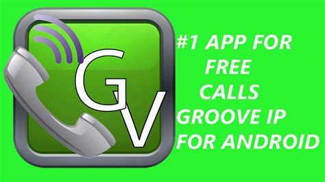 app ip groove ip app for android smartphones