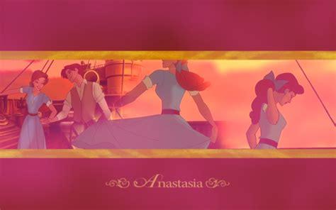 wallpaper anastasia disney childhood animated movie heroines images anastasia dress