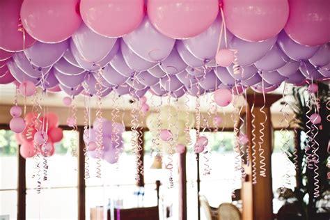 como decorar con globos con gas helio helio para fiestas 191 d 243 nde conseguirlo