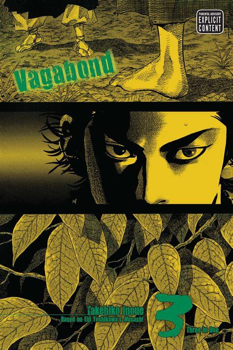 vagabond vol 1 vizbig edition vagabond vol 3 vizbig edition book by takehiko inoue