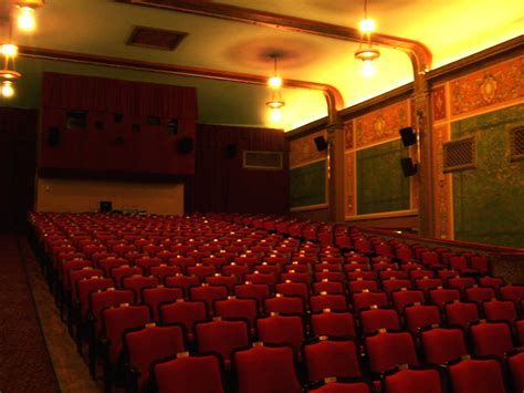 lincoln theatre mount vernon washington