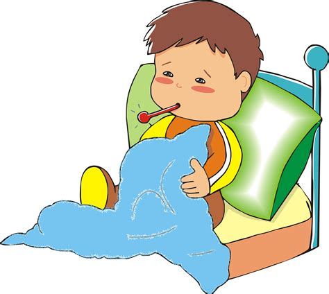 is lethargic cold sick clipart clipart suggest