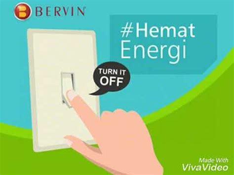 membuat poster hemat air contoh poster hemat energy youtube