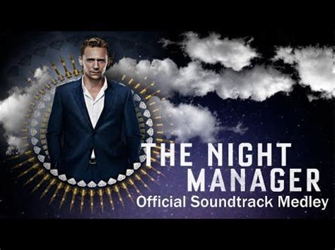 theme music night manager victor reyes the night manager ost soundtrack medley