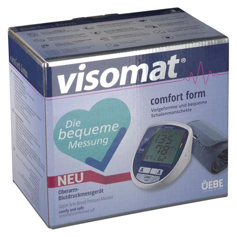 Comfort Form 28 Images Visomat Comfort Form