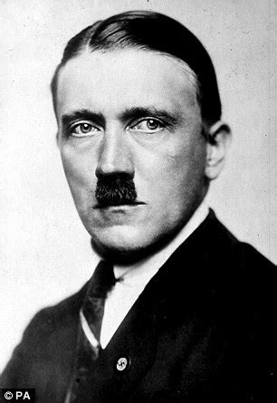 hitler biography holocaust adolf hitler s first biography was written by himself