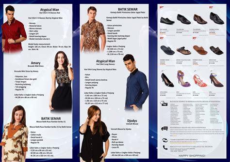 cara membuat line online shop catatan cara membuat brosur dengan mudah