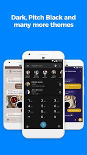 truecaller caller id spam blocking call record apk for