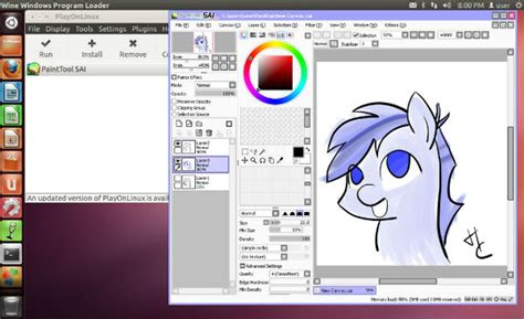 paint tool sai free newest version paint tool sai free version mac android