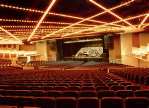 The Theater At Square Garden by Square Garden And Radio City Special Events