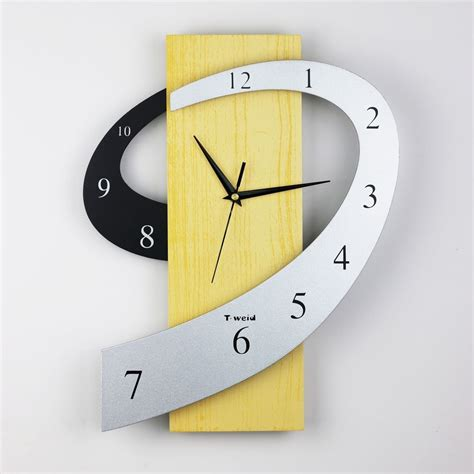 creative clocks qiyue home decoration affton 3d wall clock creative clock