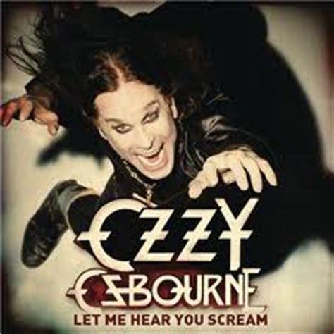 nobody said it was easy testo let me hear your scream traduzione ozzy osbourne