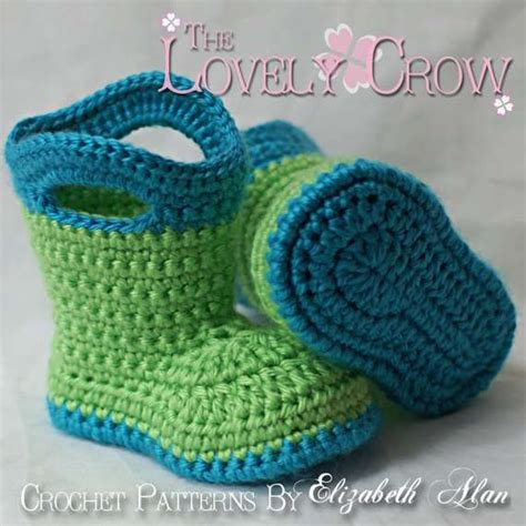 Ideen Zum Häkeln 2304 by Free Crochet Baby Shoes Patterns Babyschuhe H 195 164 Keln