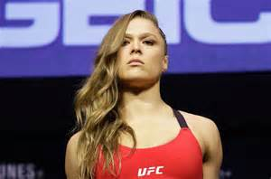 R Honda Rousey No One Knows Whether Ronda Rousey Still Wants To Fight