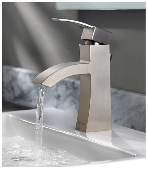 Pfister Bernini Faucet by Faucet Lf 042 Bnkk In Brushed Nickel By Pfister
