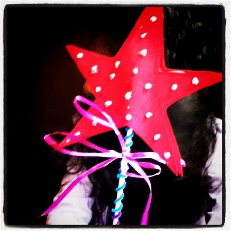 magic wand pattern fairy tales crafts for preschoolers google search