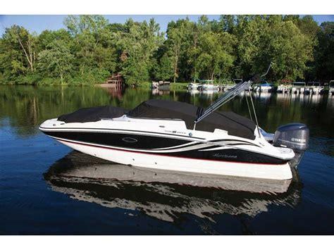 hurricane boat financing 2014 used hurricane boats sd 2400 ob deck boat for sale
