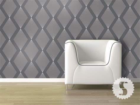 removable wallpaper for renters triamonds