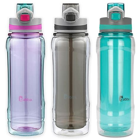 bed bath and beyond water bottle bubba 174 24 oz flo double wall water bottle bed bath beyond