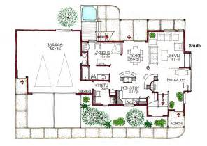 Modern House Floor Plans by Modern House Floor Plans Viewing Gallery