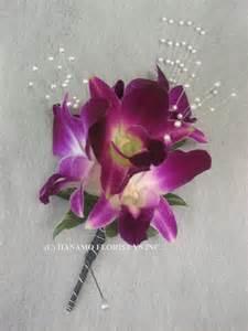 orchid boutonniere gousicteco orchid cymbidium corsage images