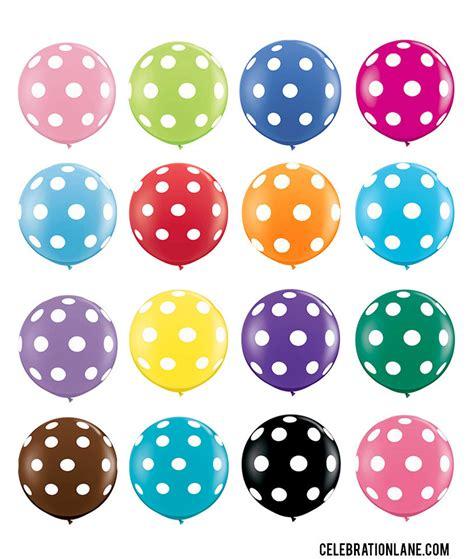 Sale Balon Polkadot Stik sale 11 quot inch ladybug and black polka dot balloons birthday wedding decor baby
