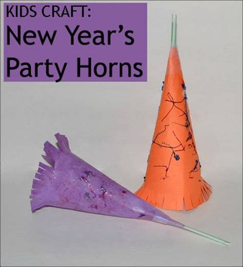 new year craft ideas for preschool 10 new year s crafts for family focus