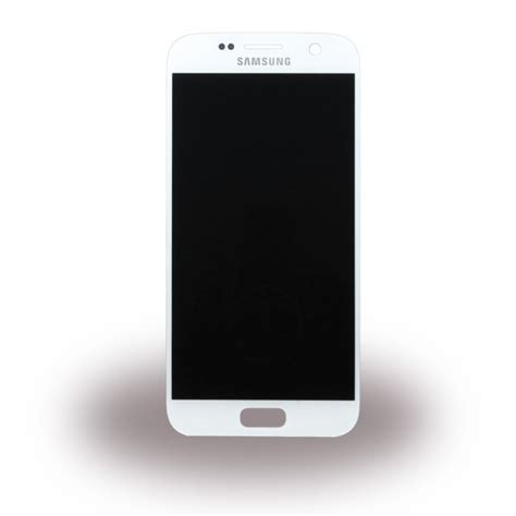 Lcd Touchscreen S7 Flat Ori g930 s7 lcd with touch complete white megatel