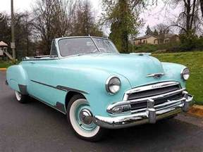 1950 to 1952 chevrolet deluxe for sale on classiccars