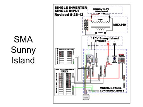outback solar inverter wiring diagrams dual for solar