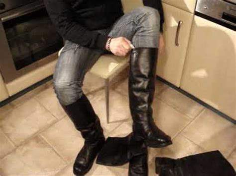 Yea Or Nay Valenkis Rus Boots by Russian Jackboots Russenstiefel