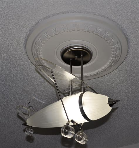 airplane light fixture roselawnlutheran airplane pendant light march 2012 tailwinds for the of