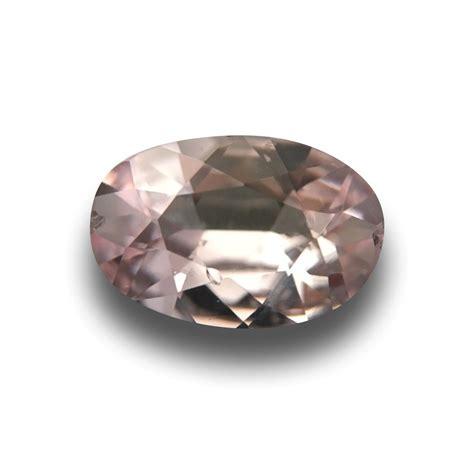 light pink sapphire loose stone 1 67 carats natural unheated light pink sapphire loose